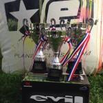 2013 Season Trophies